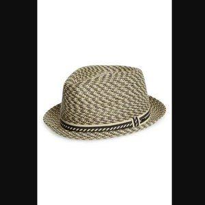 BAILEY 'Mannes' Fedora Hat
